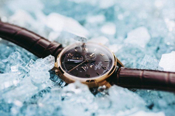 Zegarki męskie - który wybrać, by wyglądać dobrze?