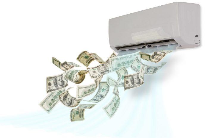 Sposoby na zmniejszenie kosztów użytkowania klimatyzacji w mieszkaniu