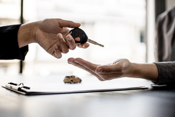 Ile trwa i jak wygląda zawarcie umowy leasingu?
