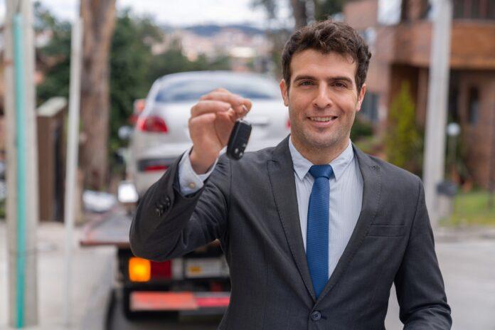 Na czym polega wynajem samochodu door to door?