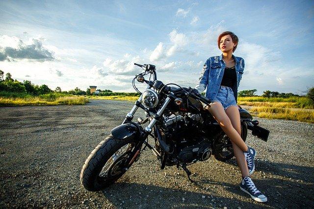 Jak często wymieniać filtr paliwa w motocyklu?