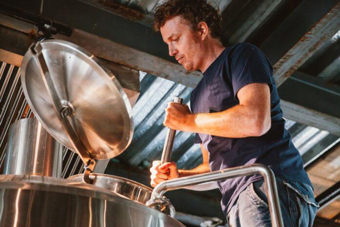 Jak powstają wysokoprocentowe piwa?