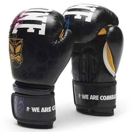 Jak wybrać rękawice bokserskie dla dziecka?